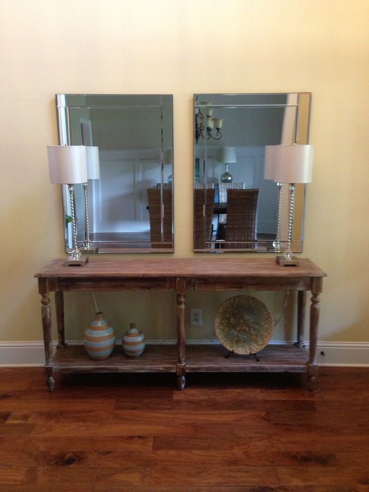 Foyer Table With Granite Top : Foyer tables cool double s scroll with band and