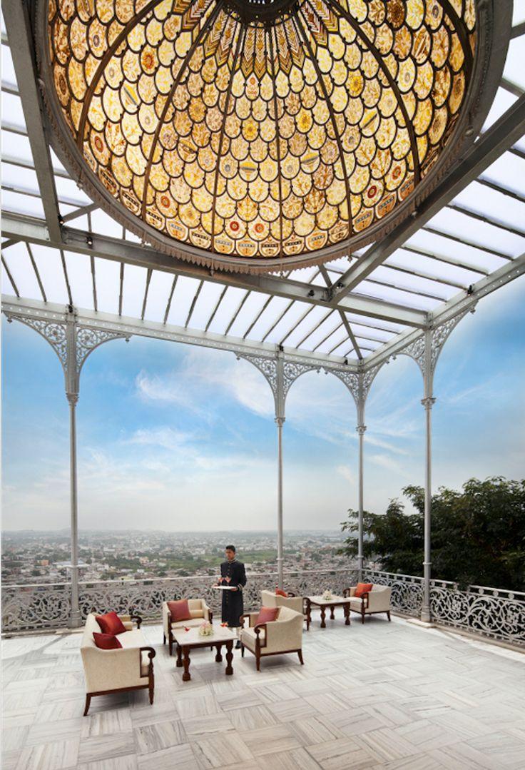 Taj Falaknuma Palace  Hyderabad  India  Resort  Luxury Travel   Destination Deluxe