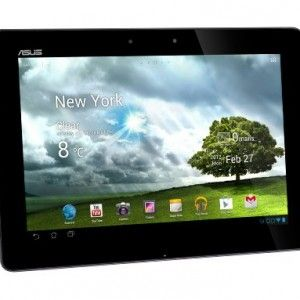 ASUS TF700T-B1-GR 10.1-Inch 32 GB Tablet