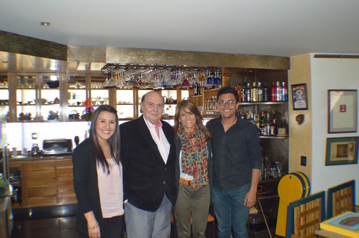 Muy pronto la entrevista a estos dos personajes: Jorge Molina y Andrés Morán, autores de Viva la publicidad viva 5