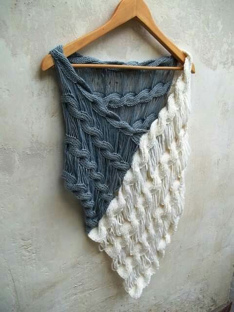 Knit top ...so cute...using as...crochet inspiration since I like crocheting more...