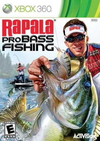 25 best ideas about bass fishing games on pinterest for Fishing games for xbox 360