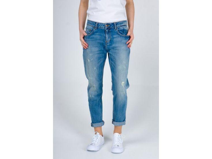 Джинсы Boyfriend, купить джинсы в стиле бойфренд в Киеве, Украине ...