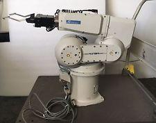 Mitsubishi MELFA RV-3S-S11 Industrial Robotic Arm