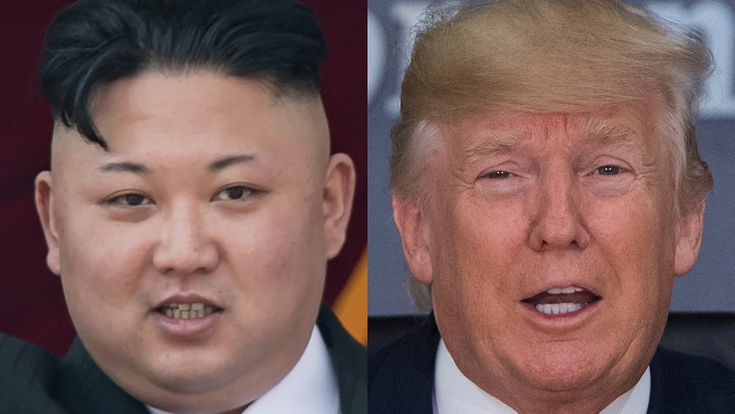 Trump versus Kim Jong Un: A 5-point plan for negotiating with a ...