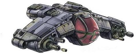 Star Wars Ships and Vessels | Guide to Vessels (Crescendo: A Star Wars Infinities Future RPG)