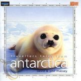 Travellers Tales from Antarctica [CD], 10067871