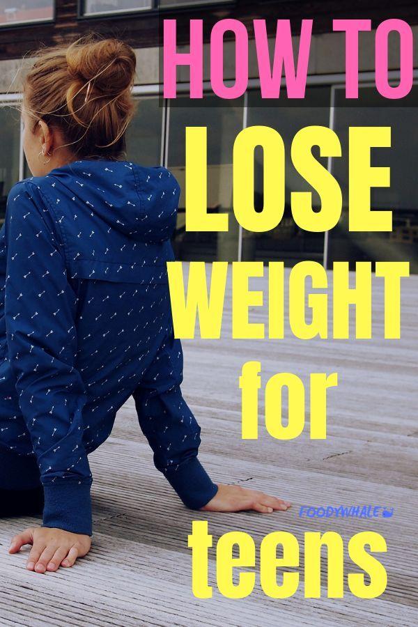 Tipps, wie man in einer Woche Gewicht verliert