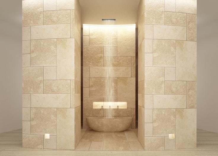 Abasalom hotel master bath abasalom hotel nitzan for Hotel design jerusalem