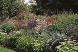 weelderige tuin - Google zoeken
