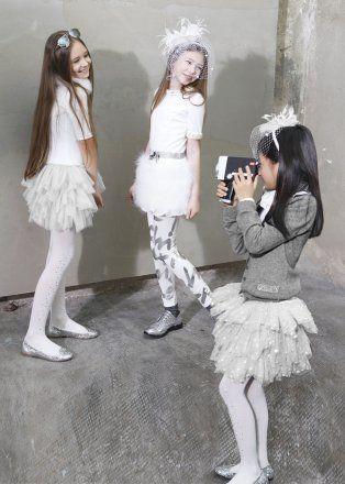 Miss Grant Couture - available at Kid Biz www.kidbizkid.com  #kidbiz #kid #missgrant #microbe #fashion #kidsfashion