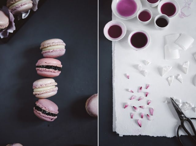 Macarons // Photisserie