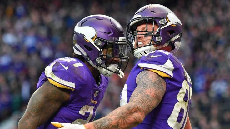 Vikings at Falcons in Week 13: Picks, how to watch and stream on NFL Sunday
