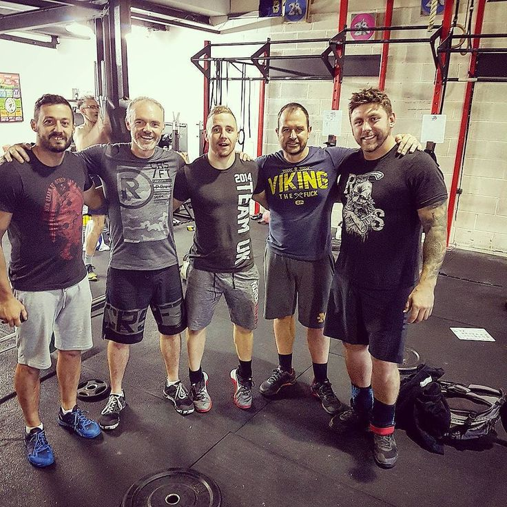 Brilliant afternoon down @crossfitwolverhampton today taking part in their 1 million kg of weights floor to overhead fundraiser. Me and My training partner JD @boingbaggie lifted 35000kg from the ground to overhead in 2.5 hours  Felt good but shattered not properly trained Crossfit for 18 months? Felt good to be back  Great atmosphere at @crossfitwolverhampton thanks for having us  #365strength #crossfit #training #fitness #weightlifting @jdjinx @mitch_adamsz