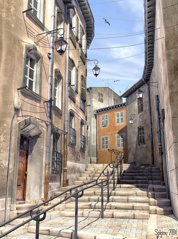 Marseille-le-Panier