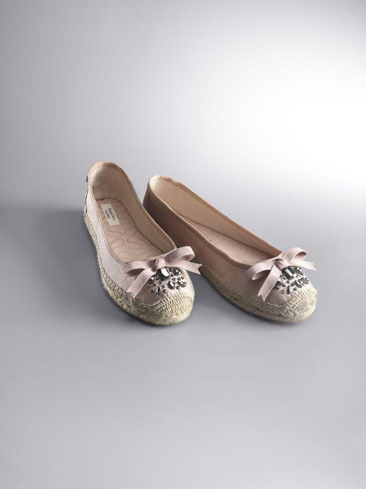 Effective Simply Vera Vera Wang Womens Tweed Ballet Flats