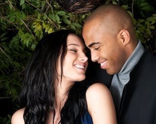 Brief Dating Tips for Black and White Singles