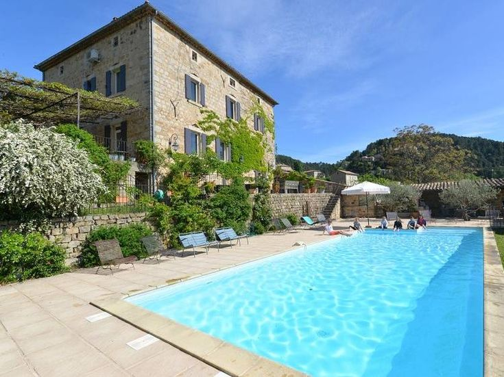 57 best Gites de France images on Pinterest Frances ou0027connor - chambre d hotes aix en provence piscine