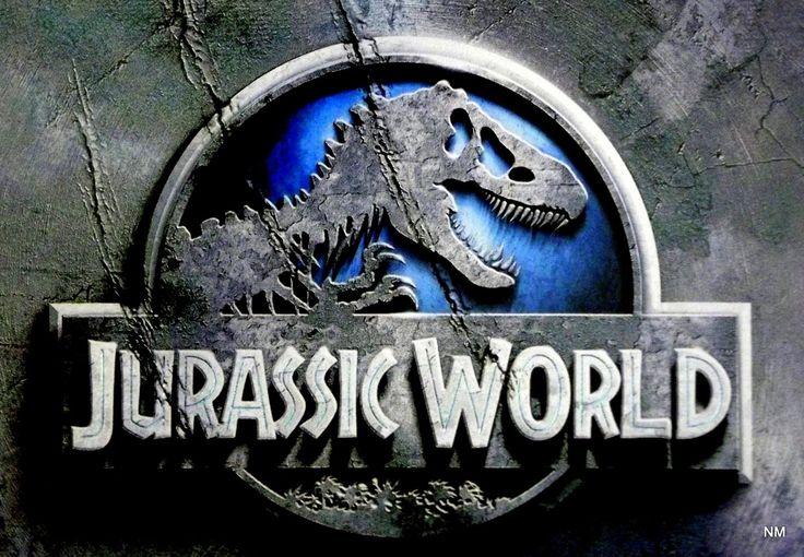 Jurassic World - Steelbook Unboxing