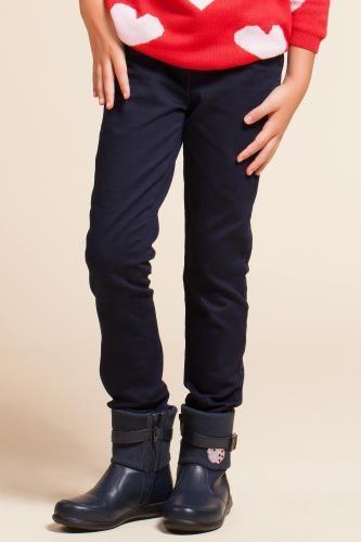 Skinny Genç Kız Pantolon
