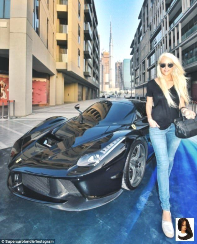 Supercar Blondie Rates The World 39 S Most Expensive Cars For A Job Supercar B Blondie Cars Expensive J Expensive Cars Super Cars Most Expensive Car