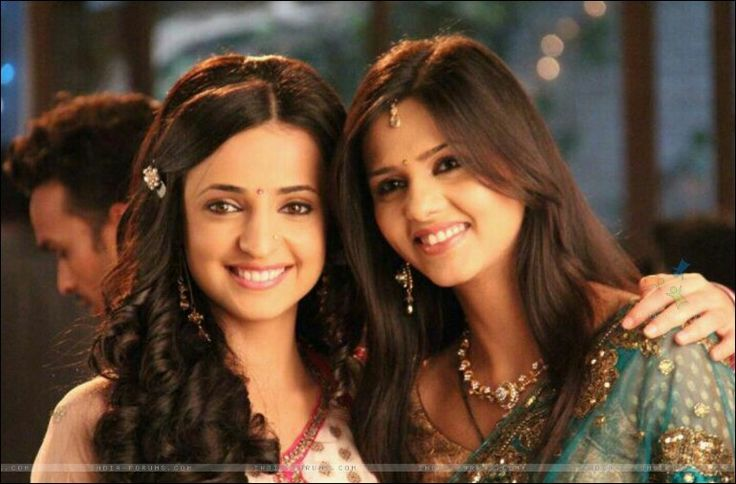 Sanaya And Daljeet