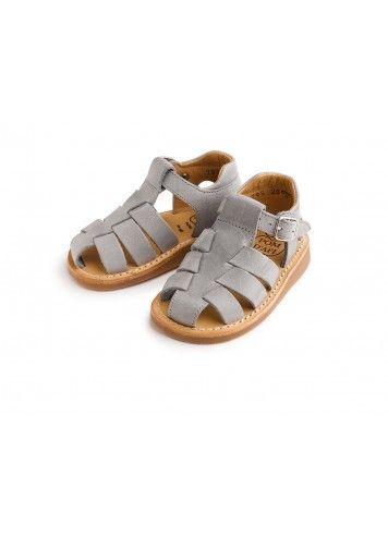 Yapo Sandal / Grey