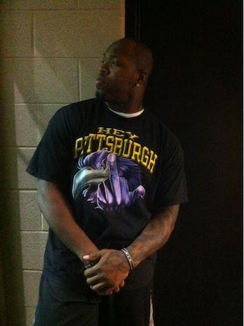 Baltimore Ravens - Terrell Suggs