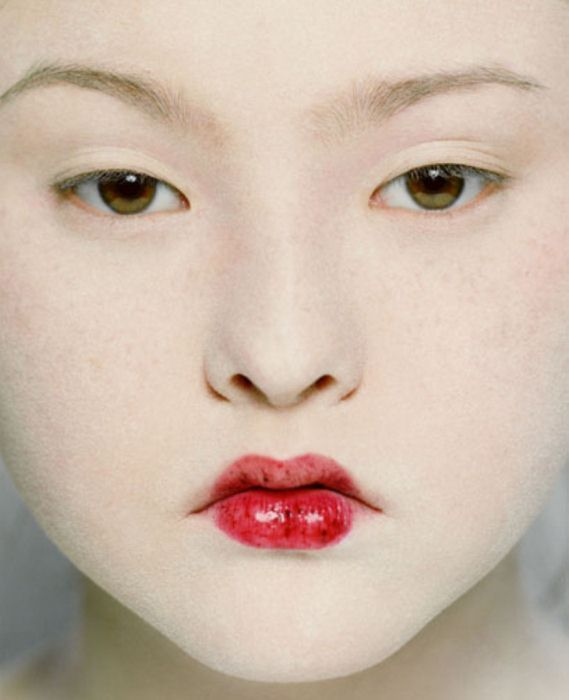 Devon Aoki photographed by Eric Traore ~ beautiful