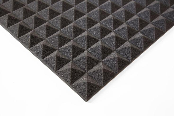 Piramidka akustyczna 3 cm Sound Solutions