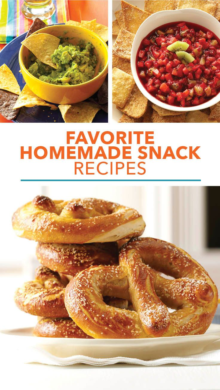 226 best Appetizer Recipes images on Pinterest