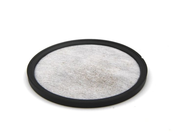Replacement Charcoal Water Filters for Mr. Coffee Machines