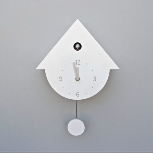 Cuckoo Clock Modern Adapts To The Contemporary Interior Design Decoration Solutions Modern Cuckoo Clocks Cuckoo Clock Contemporary Interior Design