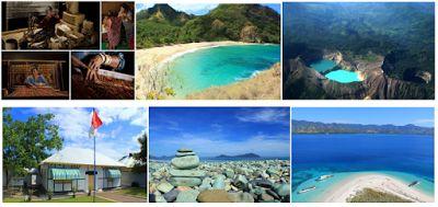 Salika Travel: Promo November 4D3N Komodo Island Tour - Live on B...
