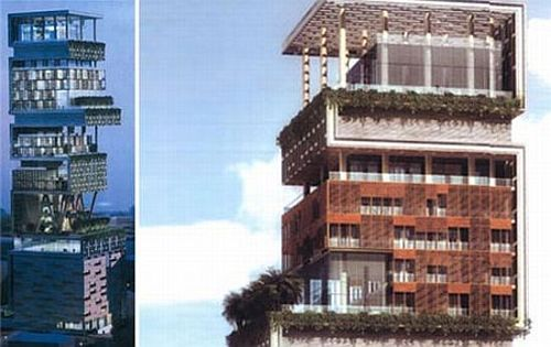 Most Expensive House in the World | ... far more expensive from the second most expensive house in the world