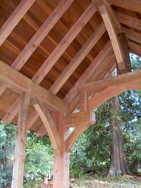 Pin On Timber Frames