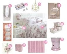 Shabby Chic Decorating Ideas   Bing Images