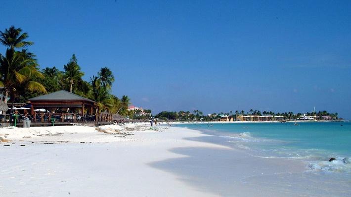 #Aruba  20 de poze cu insule foarte frumoase.  Vezi mai multe poze pe www.ghiduri-turistice.info  Sursa : www.flickr.com/photos/thbecker