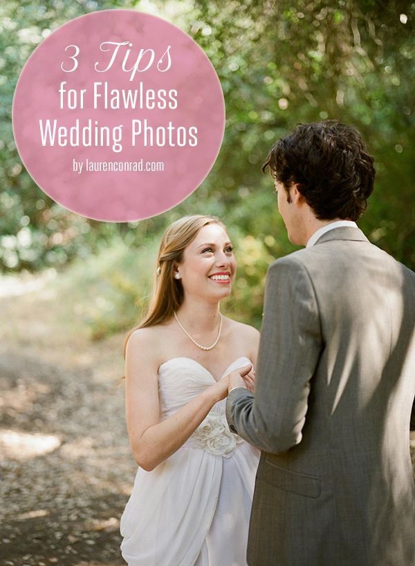 Wedding Bells 3 Tips For Flawless Photos Giveaway