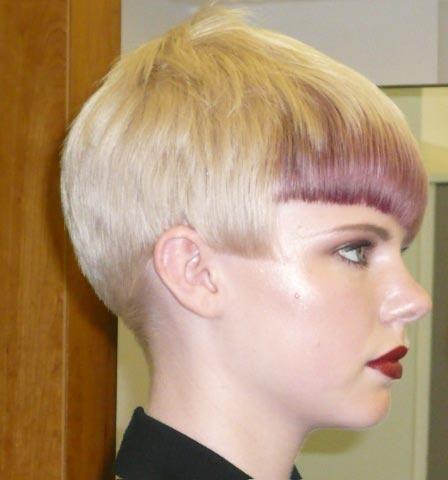lyhyet hiukset - Google-haku