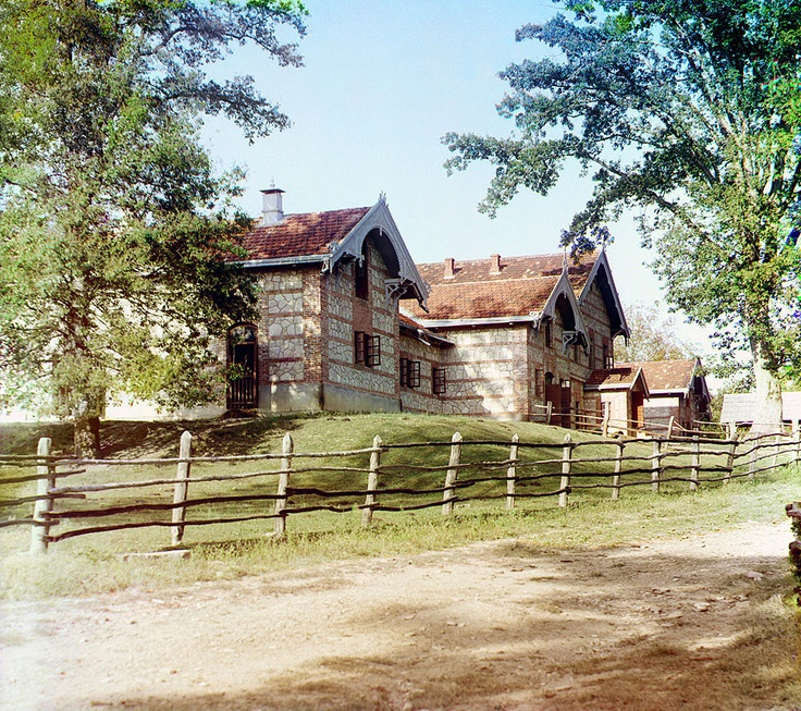 Prokudin-Gorsky, the Russian Empire photo 82