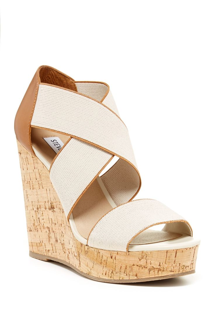 Starkeyy Wedge Sandal