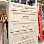 Closet Organization - Traditional - Closet - cincinnati - by Organized Living