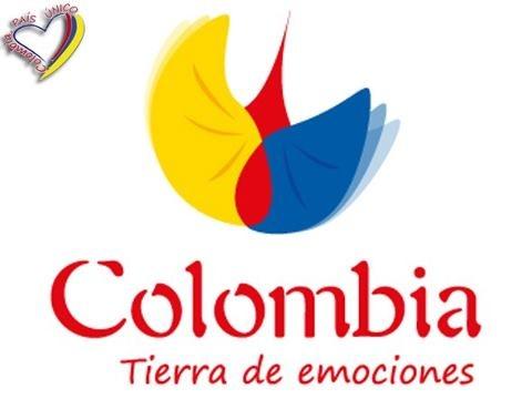 Colombia, Tierra de emociones