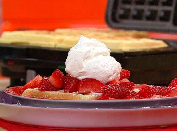 41 best Sweet Savory Waffles images on Pinterest Savory waffles