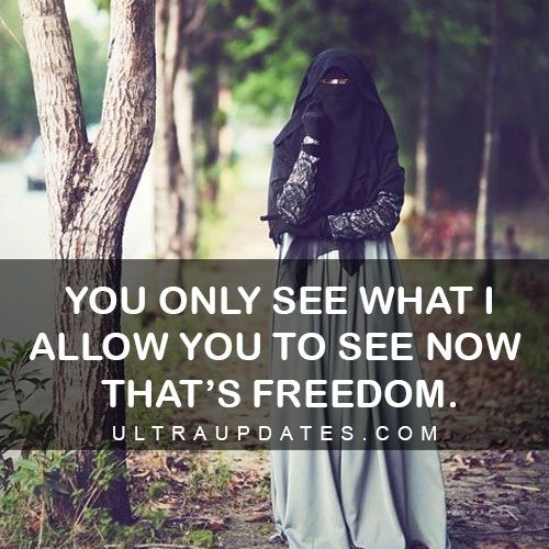 60+ Beautiful Muslim Hijab Quotes and Sayings  http://www.ultraupdates.com/2015/02/beautiful-muslim-hijab-quotes-sayings/