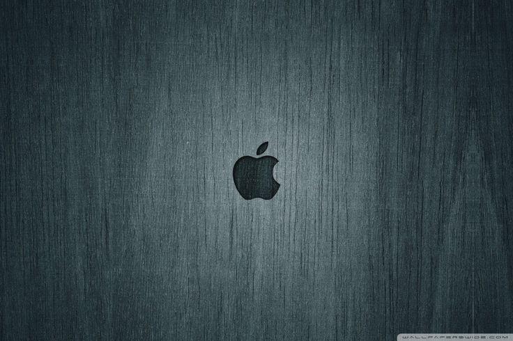 Apple Logo HD desktop wallpaper Widescreen High Definition
