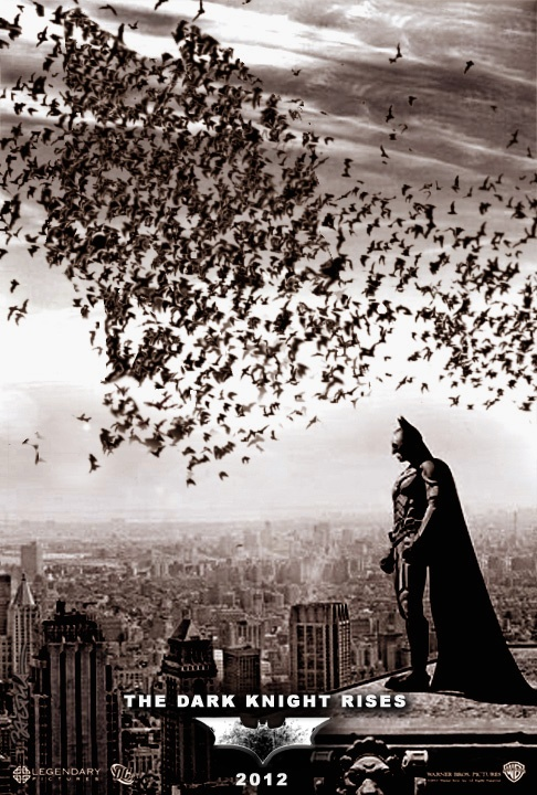 This is the last Christopher Nolan Batman movie ◄