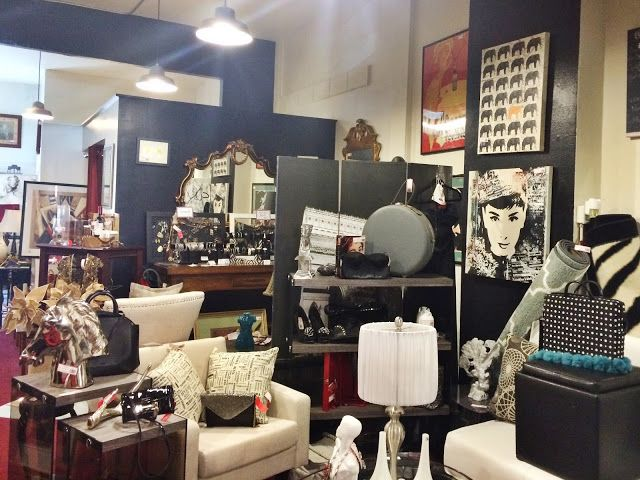 Swanky Seconds Shorewood Resale Shop With Clothes Furniture And Accessories Planetkelsey Milwaukee