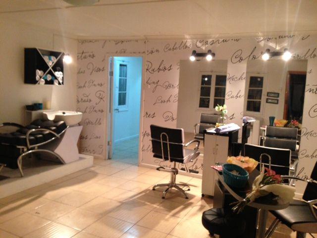 13 best Salon de belleza images on Pinterest | Hair salons, Beauty ...